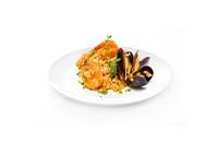 Блюда из риса